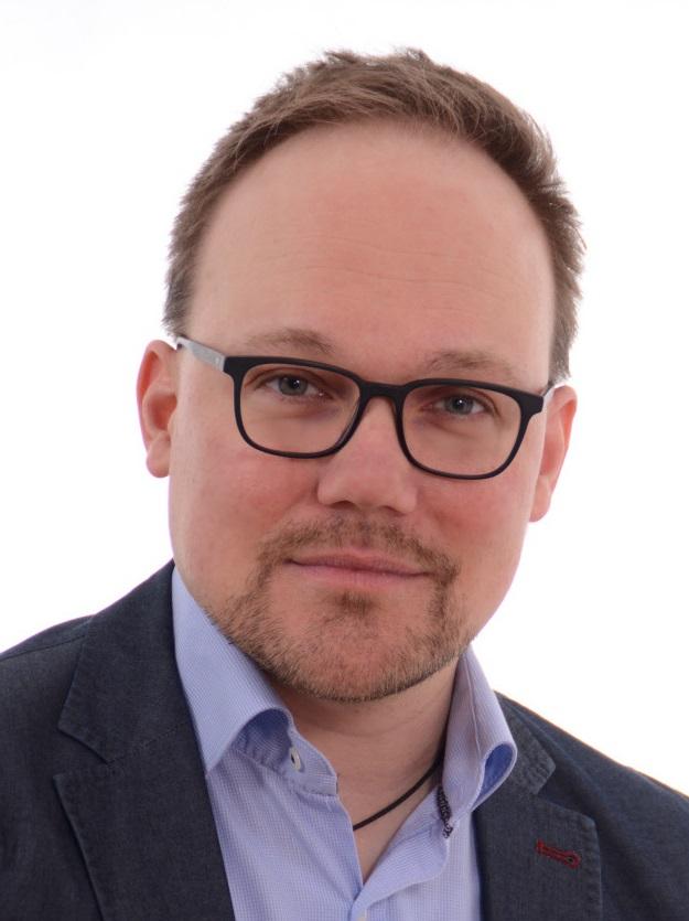 Dr. Alexander Kruska