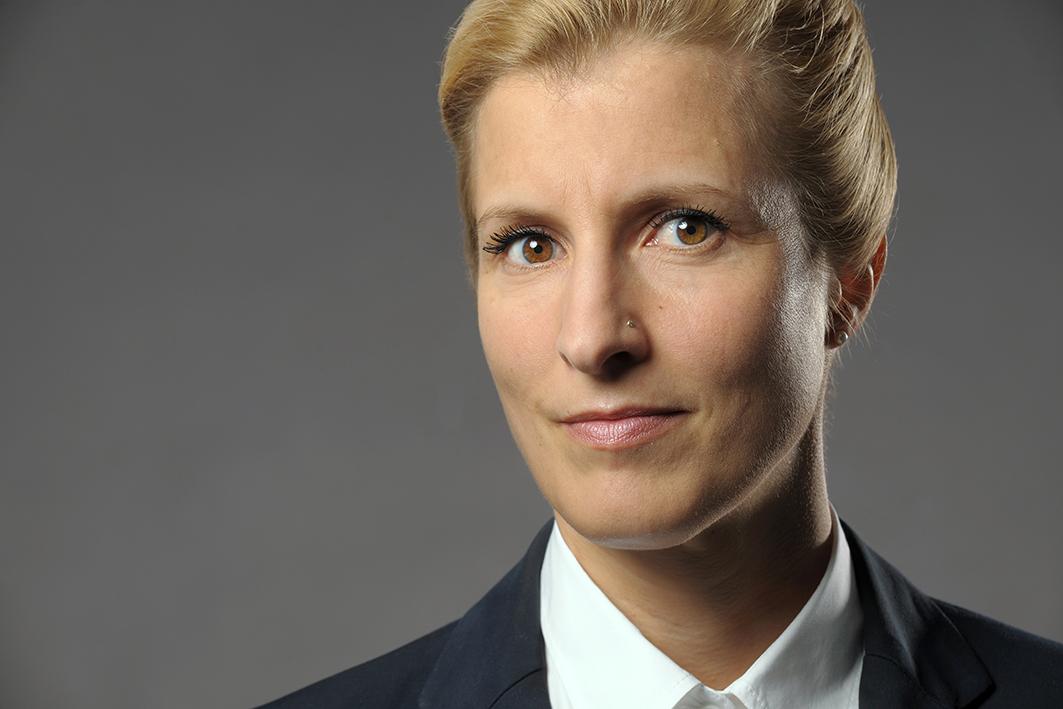 Dr. Eva Odzuck