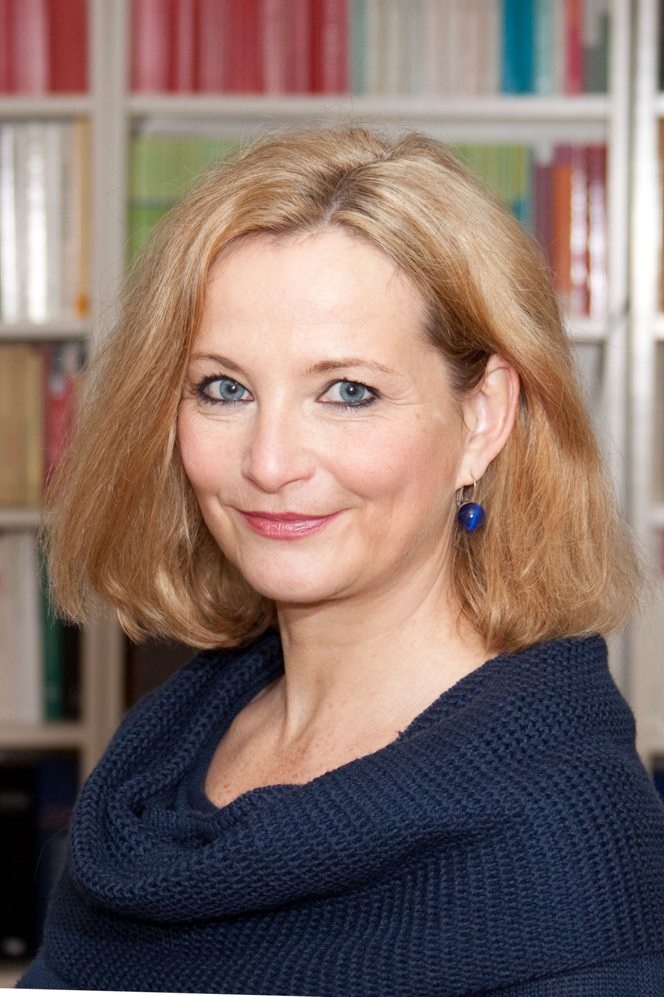 Prof. Dr. Petra Bendel