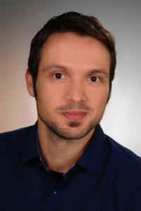 Dr. Martin Correll