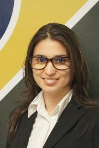 Aline de Oliveira Alencar