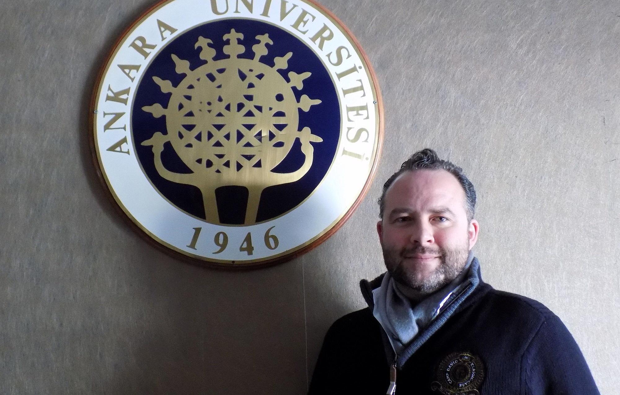 Dr Alexander Niedermeier Lehrt Als Gastdozent An Den Universitäten