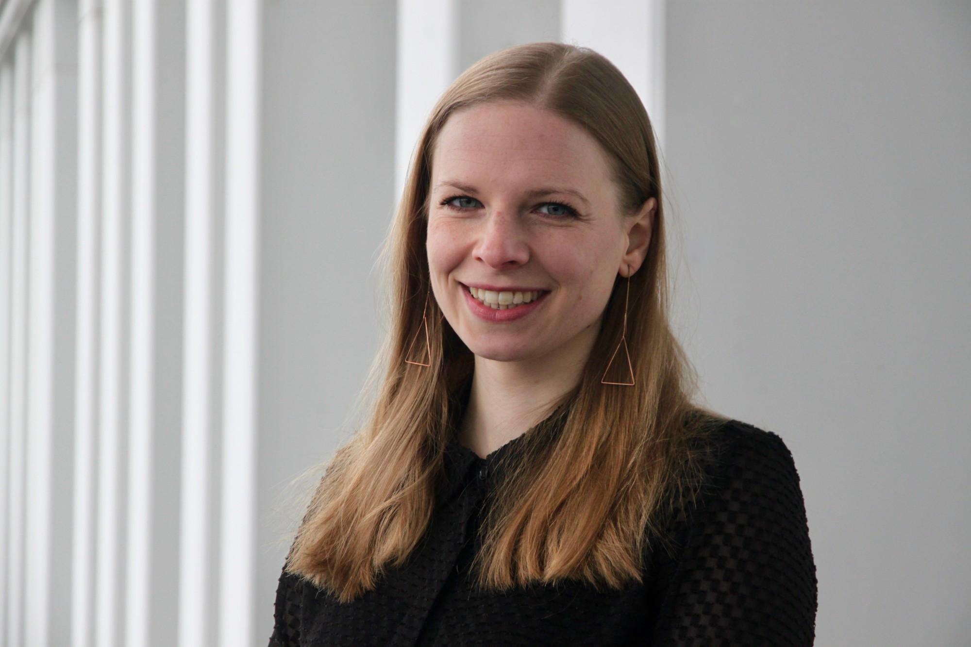 Dr. Eva Seiwert